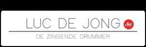 Luc de Jong | Muzikant en zanger